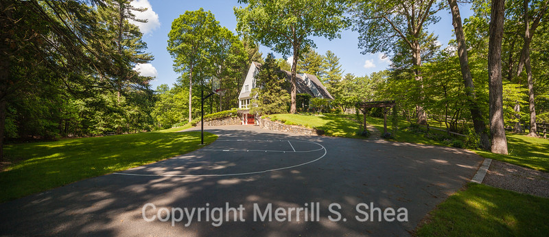 Private Residence, Sherborn