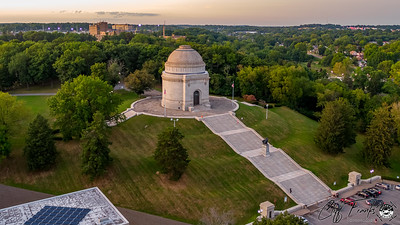 9-17-2019 McKinley National Memorial