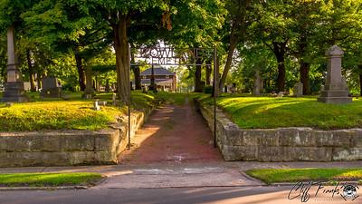 Rowland Cemetery 9-10-2019