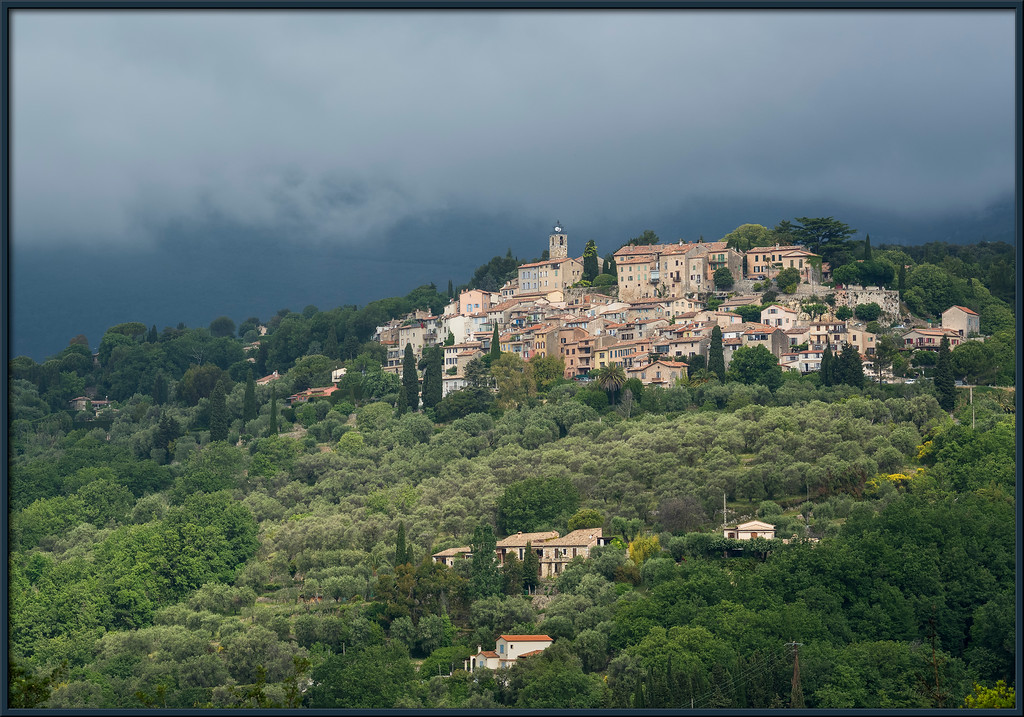 Chateauneuf-Grasse