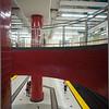 Bessarion Station, Toronto.