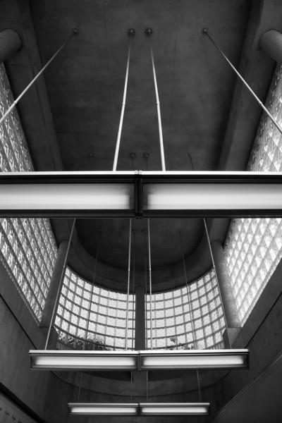 Leslie Station, Toronto.