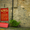 Kay's Bar, Edinburgh