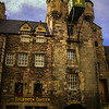 Tolbooth Tavern, Royal Mile, Edinburgh