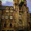 Tolbooth Tavern, Royal Mile, Edinburgh