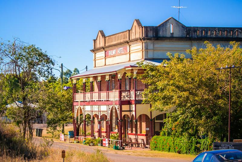 Ravenswood, QLD, Australia