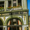 Deacon Brodie's Tavern, Royal Mile, Edinburgh