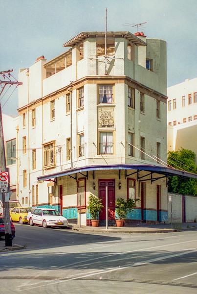 Pyrmont, Sydney, Australia