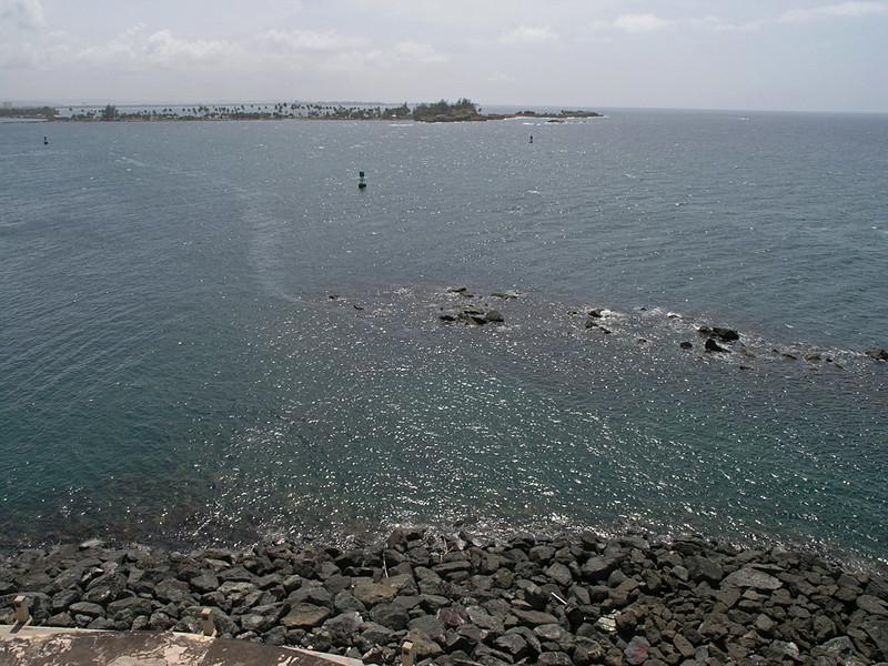 La Boca del Puerto