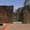 San Juan Wall