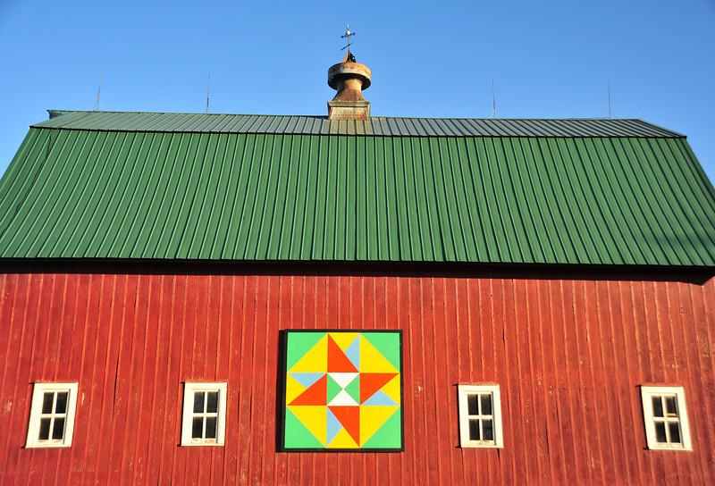 Quilt Barn - 09 - 02