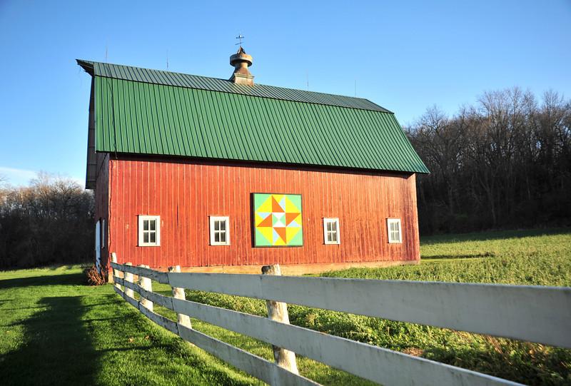 Quilt Barn - 09 - 01