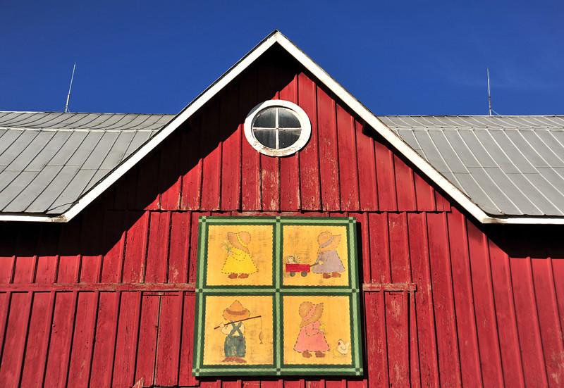 Quilt Barn - 02 - 05