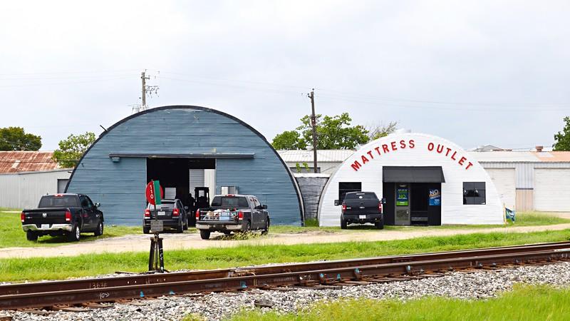 Mattress Outlet Quonsets