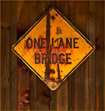 Ramps Bridge