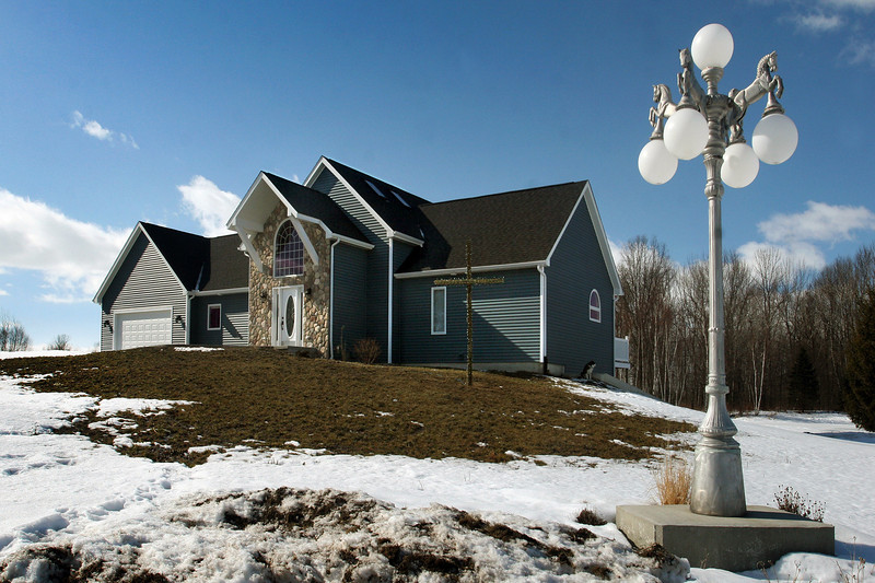 Ratti Builders Custom Homes