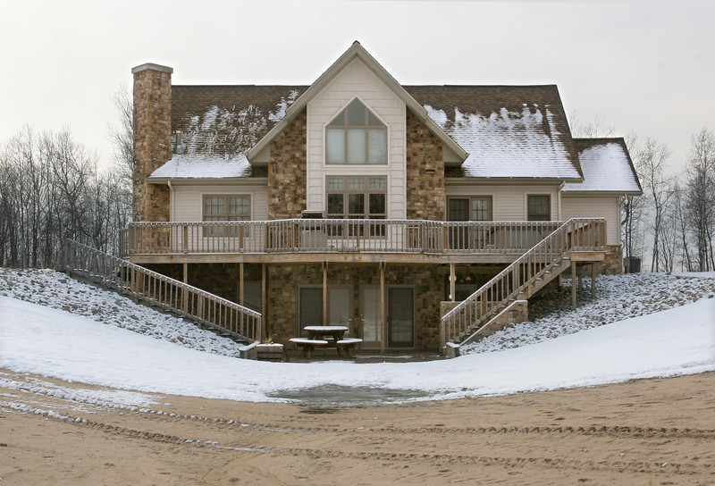 Ratti Builders Custom Homes