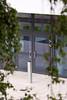 003- Reading Minghella -  Building Entrance