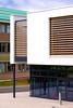 004- Reading Minghella -  Building Entrance