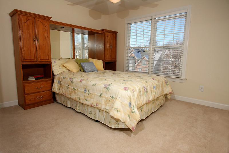Southwest Bedroom ( Five Bedrooms total )
