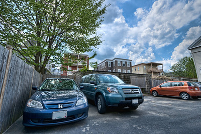Ample Parking Available Copyright Andy Calnan Photography