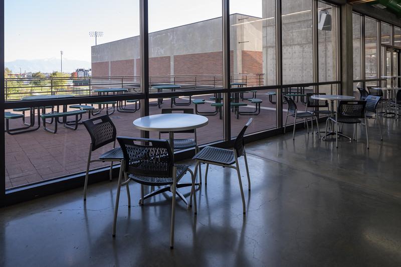 nuvi basketball center at utah valley university october 2017