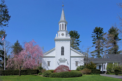 Brookville Reformed Church