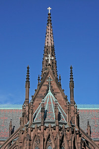 Cathedral of the Incarnation, Garden City, New York