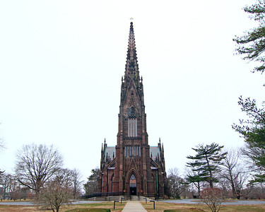 Cathedral Of The Incarnation,Garden City NY