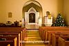 The Otter Creek Church, Iowa County, Wisconsin
