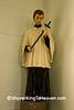Statue of Altar Boy, Seneca, Wisconsin
