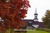 St Matthew's Lutheran Church, Monroe County, Wisconsin