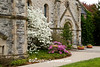 Spring at Norman Chapel, Spring Grove Cemetery, Cincinnati, Ohio