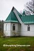 St John's Episcopal Church, Watauga County, North Carolina