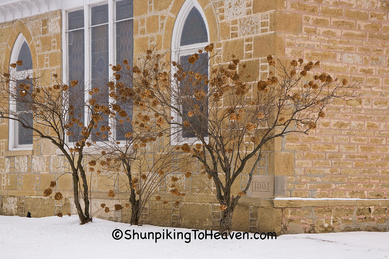 Bethlehem United Methodist Church, Sauk County, Wisconsin