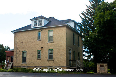 The Convent at St. Joseph's, East Bristol, Wisconsin