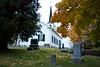 First Lutheran Church in Autumn, Middleton, Wisconsin