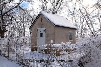 St. Mary of the Oaks Chapel, Dane County, Wisconsin