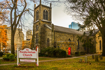 White Plains Presbyterian Church