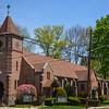 Zion Lutheran Church in Westwood