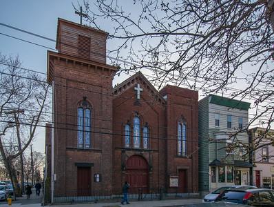Wolff Memorial Presbyterian