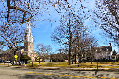 Bloomfield Presbyterian Church