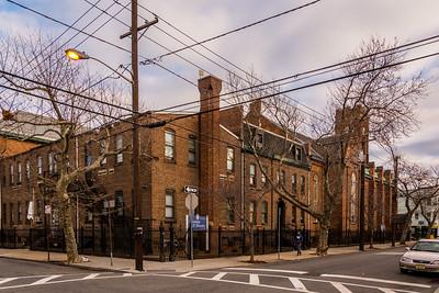 Academy of St. Benedict