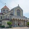 Holy Trinity Church in Hackensack,New Jersey