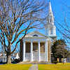 Korean Presbyterian Church of Westchester