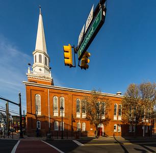 St Stephan's United Church