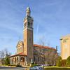 Immeculate Conception Church
