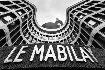 Le Mabilay
