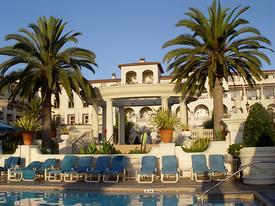 St. Regis at Monarch Beach in Dana Point, CA