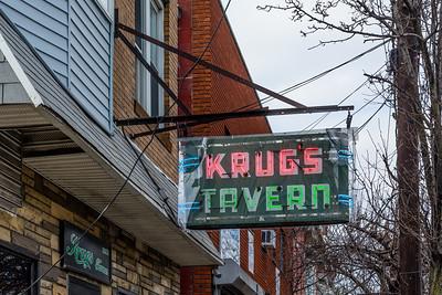 Krugs Tavern